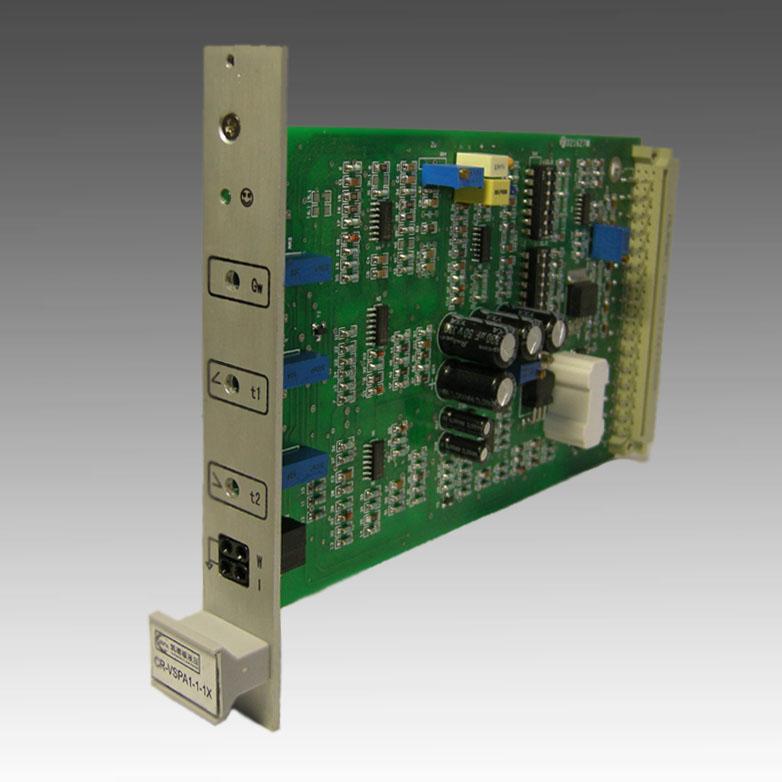 外置欧板式放大器VT-VSPA1-1-1XB