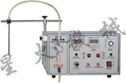 哈尔滨灌装机/半自动液体灌装机
