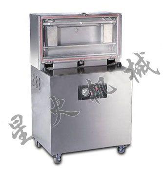 哈尔滨包装机/茶叶真空包装机(DZ-600L )
