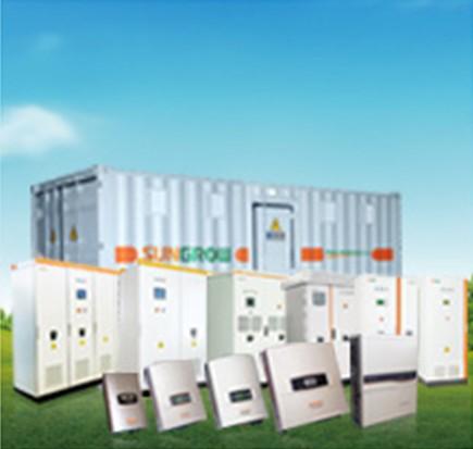 阳光电源Sun Access系列光伏逆变器