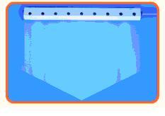 避难硐室气幕喷淋系统气刀