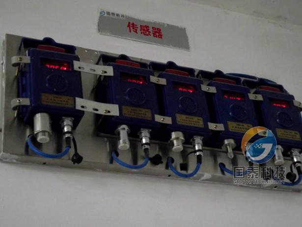 避难硐室气体传感器