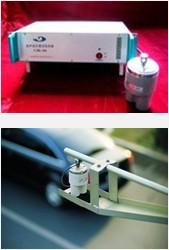 超声波交通流检测器