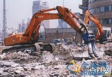 上海酒店拆除、上海宾馆拆除、上海工程拆除