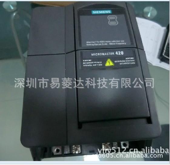 全新特价原装西门子变频器6SE6430-2UD31-8DB0