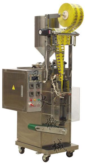 调味料包液体自动包装机