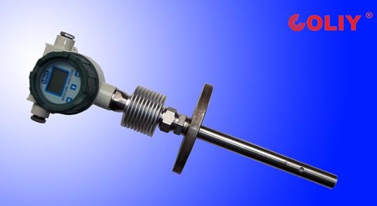 德国柯雷-插入式在线液体水分仪