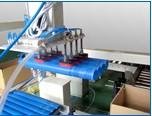 JQS大直径抓取式自动装箱生产线