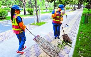 城市环卫设施管理方案