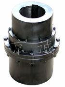 GⅡCLZ型—鼓形齿联轴器,鼓形齿半齿联轴器