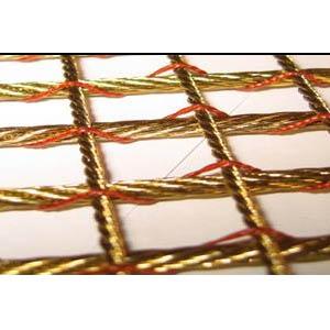 抗冲击型织物芯分层输送带