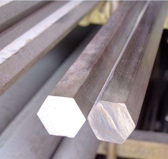 进口6063六角铝棒,2014国标六角铝棒