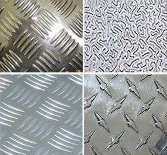 国标5056花纹铝板、1100花纹铝板、3003花纹铝板