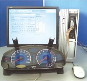 Car9988ADJ 仪表调试设备
