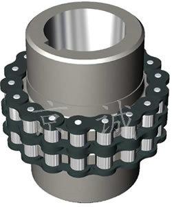 GL型滚子链联轴器,联轴器罩壳