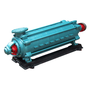 D型单壳渣浆泵