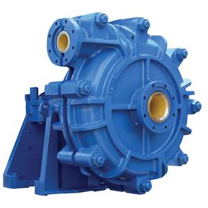 HS渣浆泵