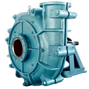 HS型渣浆泵