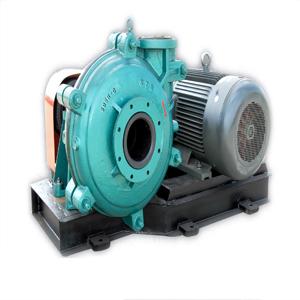 HS系列渣浆泵