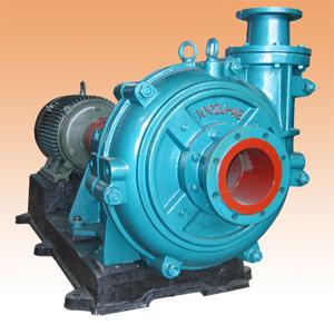 ZJ渣浆泵整泵