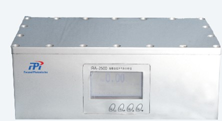 IRA-2500隔爆型红外气体分析仪