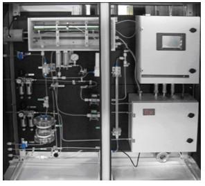 OMA-3010 Cl2&HCl分析仪