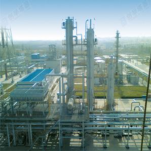 天然气净化领域—脱硫塔、再生塔