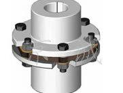 JZM重型膜片联轴器,联轴器膜片