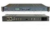 智能调频接收系统监控器