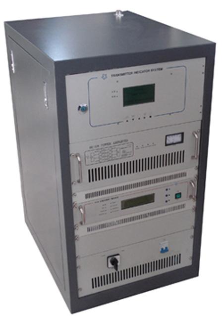 HCM-1KW 调频广播发射机