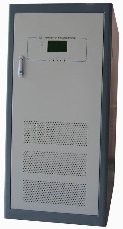 HCM-3KW 调频广播发射机