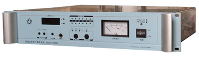 HCM-10-100W 调频广播发射机