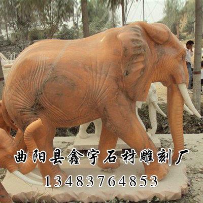 鑫宇石雕—风景石、石狮子、专业的生产厂家