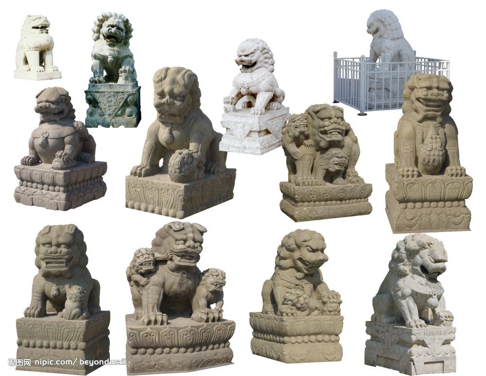 石大象、石貔貅、专业雕刻厂家—鑫宇