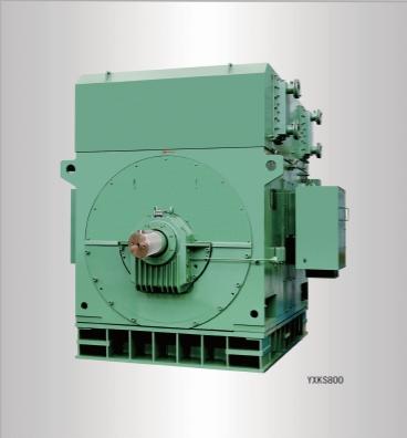 高效高压三相异步电动机YX YXKS YXKK (6~10KV)