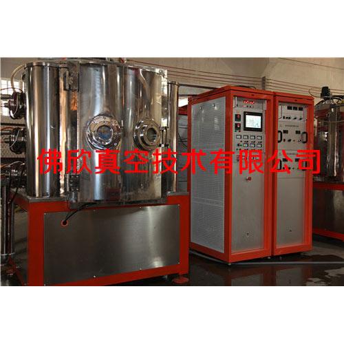 中频磁控镀膜设备-XCTG-中频磁…