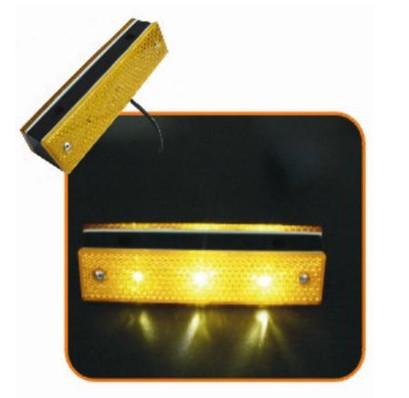 LED隧道诱导系统