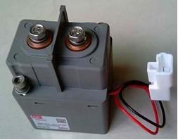 400A DC功率继电器