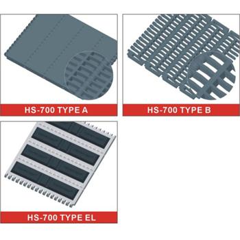 HS-700系列