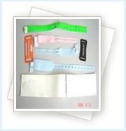 SRH-CH10医用RFID腕带