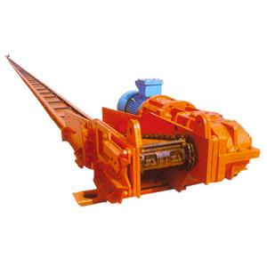630系列中型刮板输送机