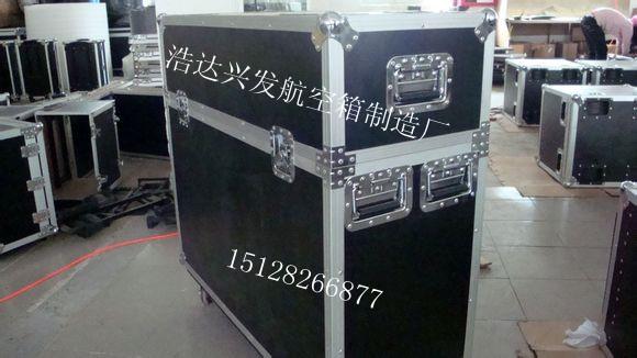 河北莱特发铝箱北京航空箱天津工具箱制做