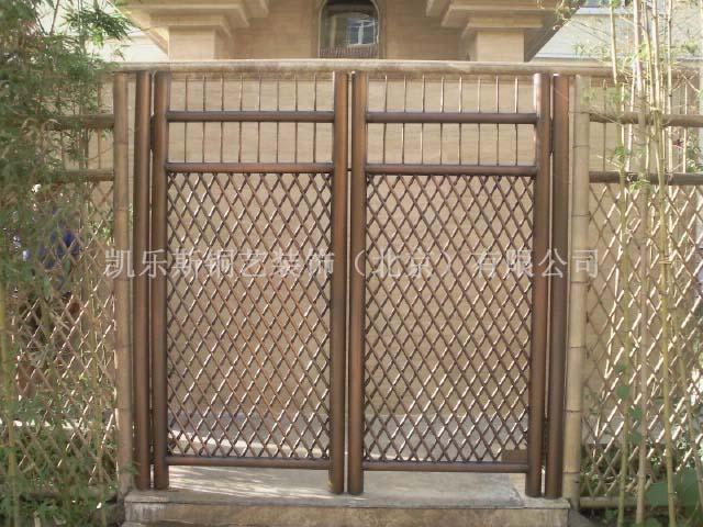 别墅庭院门clstz-002