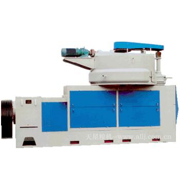 LYZX32型低温螺旋榨油机