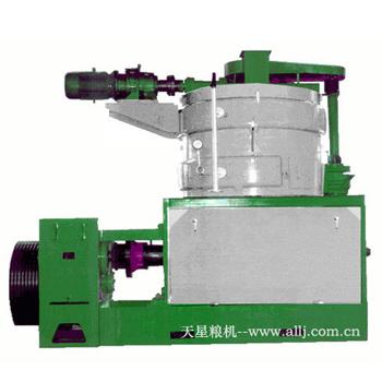 LYZX28型低温螺旋榨油机
