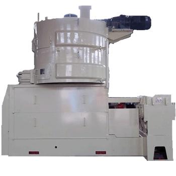 YZY320型螺旋榨油机
