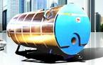 循环流化床锅炉