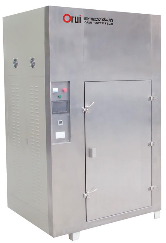 欧瑞热风循环烤箱