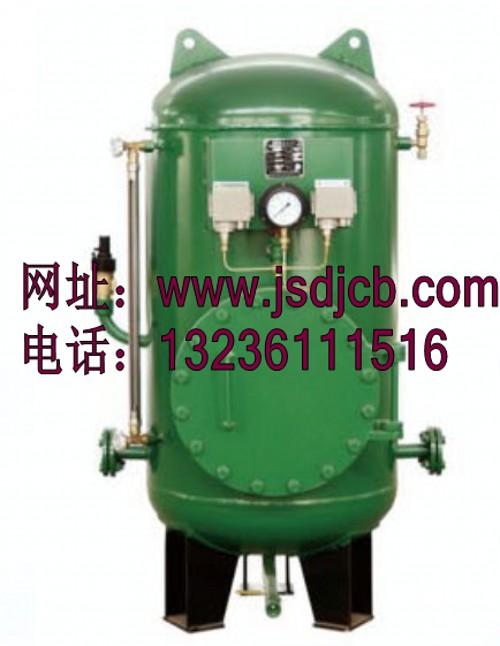 供应淡水压力柜/船用压力柜厂家