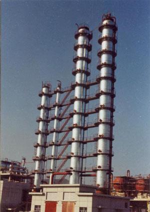 常压蒸馏塔